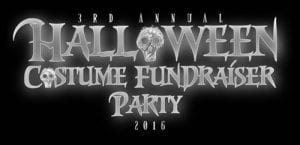 MC Productions Mountain House sound and lighting for Halloween Fundraiser 2016