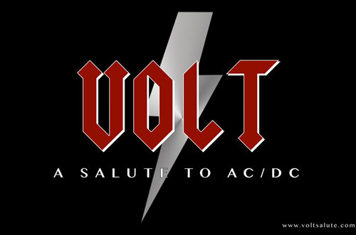 VOLT – A Salute to AC/DC