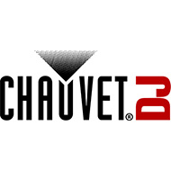 MC Productions proudly uses Chauvet equipment for lighting production